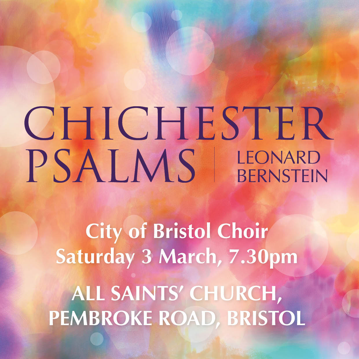 Chichester Psalms