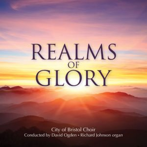 Realms of Glory CD