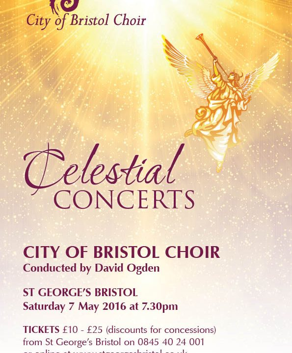 Celestial Concerts