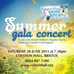 Summer Gala
