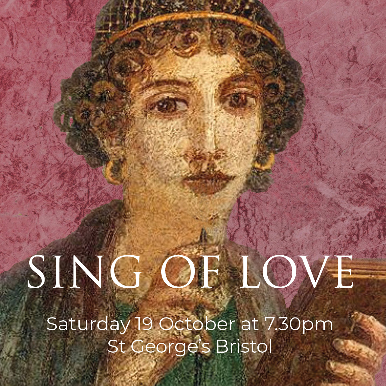 Sing of Love