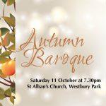 Autumn Baroque