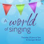 World of Singing