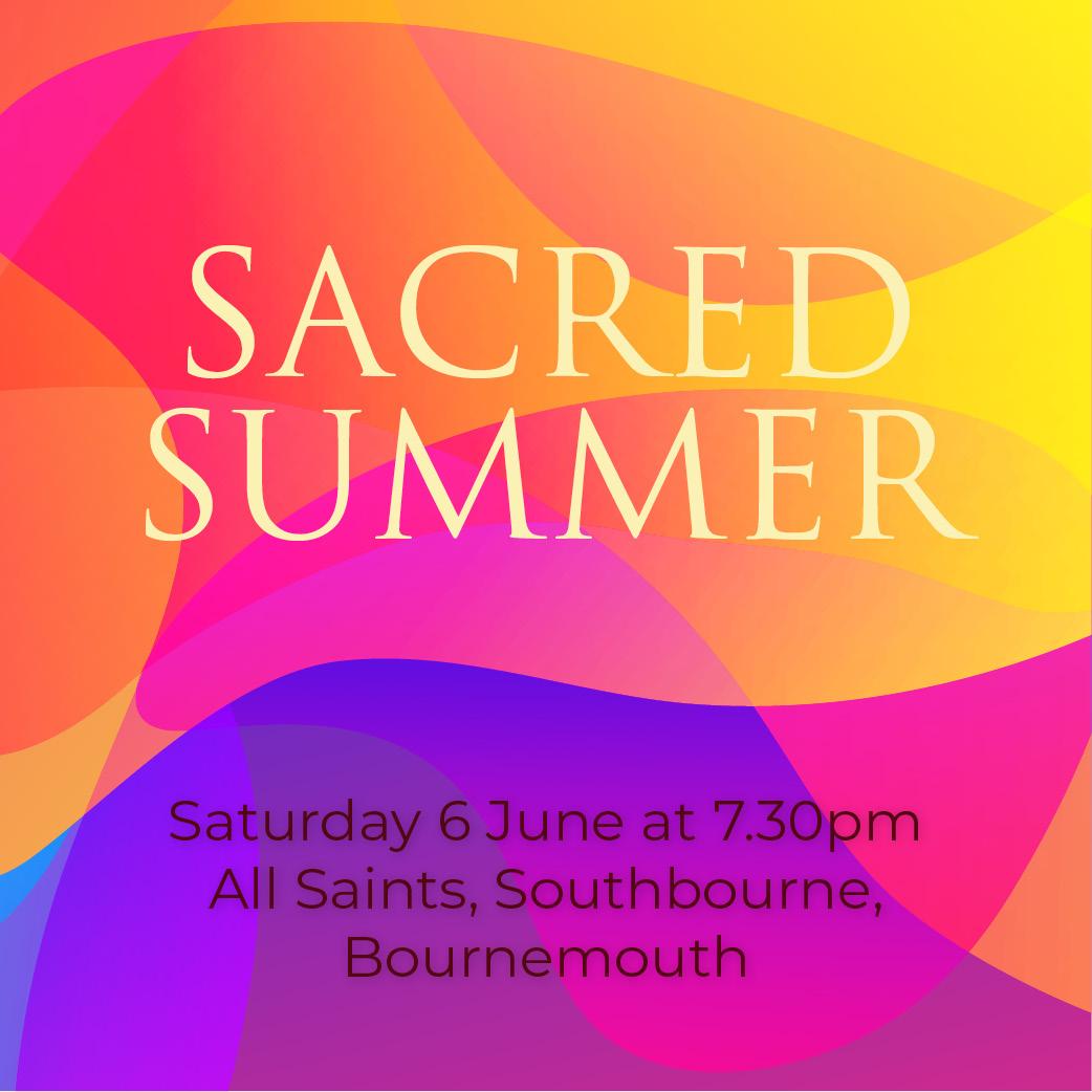 Sacred Summer